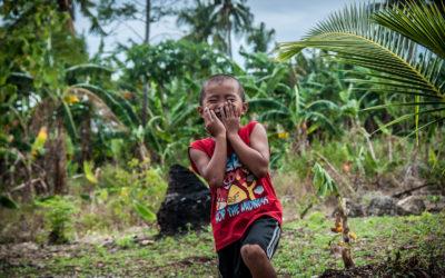 Verschoben – Nothilfe weltweit – 35 Jahre TERRA TECH