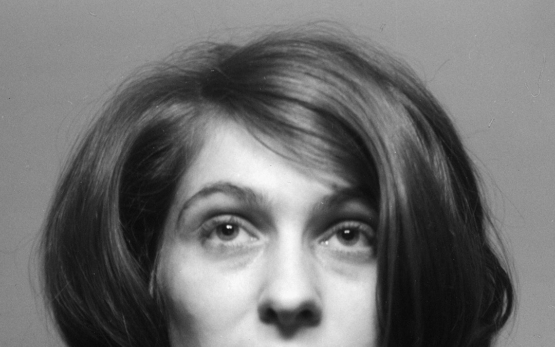 Dienstag, 15.06. – Die Frau mit der Kamera – Abisag Tüllmann